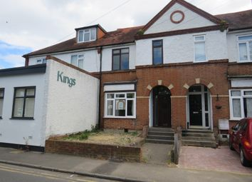 Ray Street, Maidenhead SL6. 3 bed terraced house