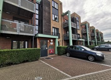Thumbnail 1 bed flat for sale in Verona House, Aventine Avenue, Mitcham, Surrey