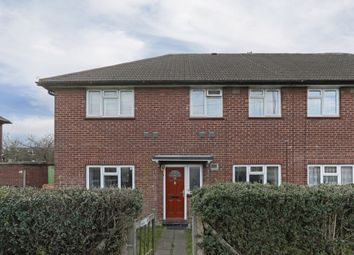 Thumbnail 2 bedroom flat for sale in Eastern Avenue West, Chadwell Heath, Romford
