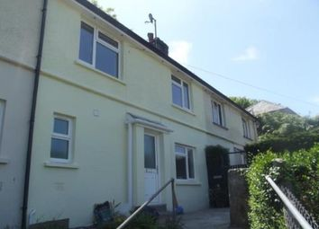 Thumbnail 3 bed terraced house for sale in Looe, Cornwall