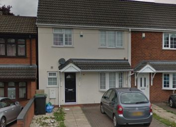 Thumbnail 3 bed semi-detached house to rent in Dudley Wood Road, Netherton, Dudley