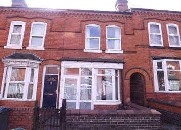Thumbnail 2 bed property to rent in The Avenue, Acocks Green, Birmingham