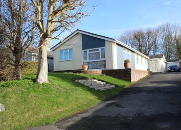 Thumbnail 3 bed detached bungalow for sale in High Street, Wrestlingworth, Sandy