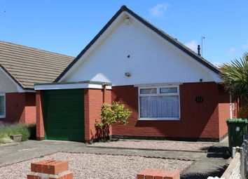Thumbnail 2 bed detached bungalow for sale in Garstang Road, Marshside, Southport
