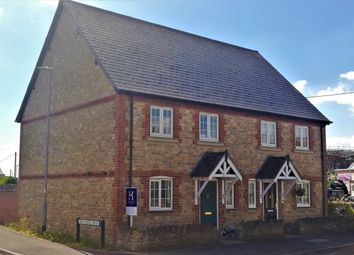 Thumbnail 1 bedroom semi-detached house to rent in Firehouse Mews, Wincanton