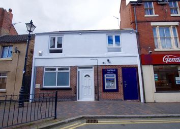 Thumbnail 2 bed property for sale in Market Street, Rhosllanerchrugog, Wrexham