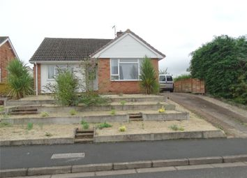 Thumbnail 2 bedroom bungalow to rent in Linley Close, Worcester