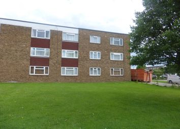 Thumbnail 1 bed flat for sale in Long Meadow, Aylesbury