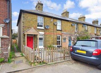 Thumbnail 2 Bedroom End Terrace House For Sale In Mayers Road Walmer Deal