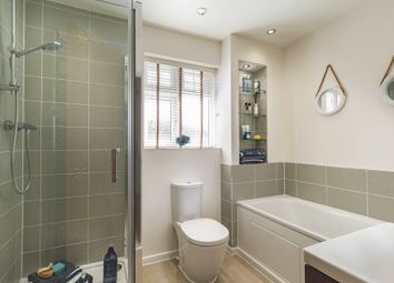 Thumbnail 3 bedroom semi-detached house for sale in Gateford Road, Worksop, Nottinghamshire