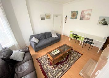 Thumbnail 5 bedroom terraced house to rent in Wightman Road, London