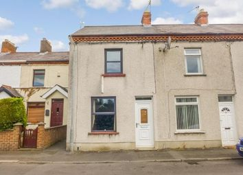 Thumbnail 2 bedroom end terrace house to rent in 10 Railway View, Lambeg, Lisburn
