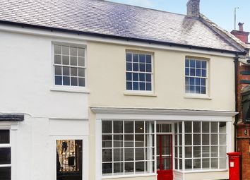 Thumbnail 4 bedroom semi-detached house for sale in Long Street, Cerne Abbas