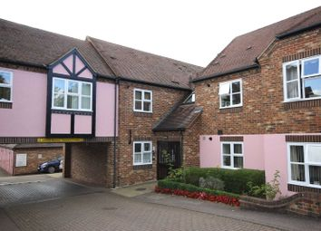 Thumbnail 1 bed flat for sale in Arcadian Court, Sun Lane, Harpenden, Herts