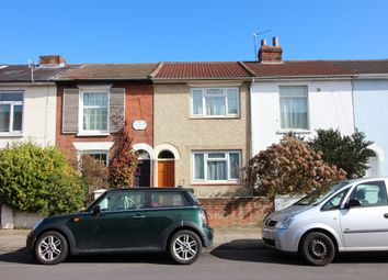 Thumbnail 3 bed barn conversion for sale in Goodwood Road, Southsea