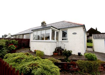 Thumbnail 2 bed semi-detached bungalow for sale in Yamba, Isle Of Lewis