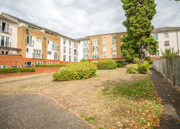 Thumbnail 2 bed flat to rent in Lee Heights, Bambridge Court, Maidstone, Kent