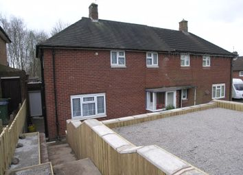 Thumbnail 3 bed semi-detached house for sale in Fallow Field Road, Rowley Regis
