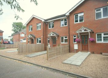 Thumbnail 3 bed terraced house to rent in Brook Close, Ewell, Epsom