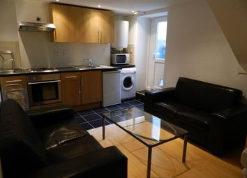 Thumbnail 1 bedroom flat to rent in Cathays Terrace, Cardiff