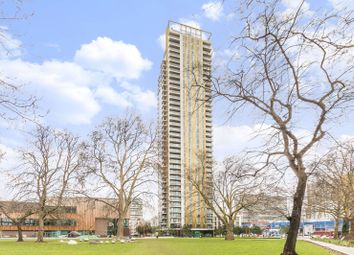 Thumbnail 2 bed flat to rent in One The Elephant, 1 St Gabriel Walk, London