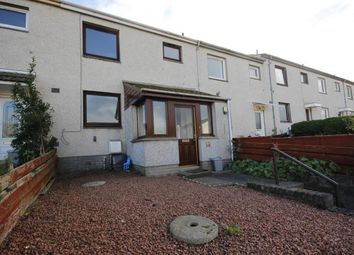 Thumbnail 2 bed terraced house to rent in Couper Avenue, North Berwick