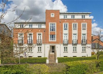 Thumbnail 2 bed flat for sale in Mosquito Way, Hatfield, Hertfordshire