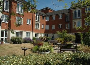 Thumbnail 1 bedroom flat for sale in Hedda Drive, Hampton Hargate, Peterborough