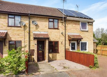 Thumbnail 2 bedroom terraced house for sale in Godwin Road, Wisbech
