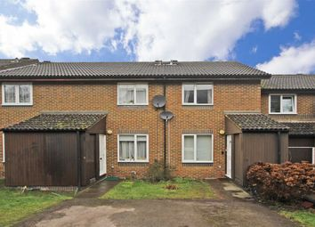Thumbnail 2 bedroom property to rent in Abbeyfields Close, London