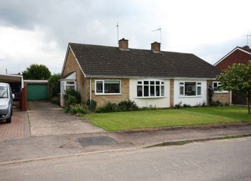 Thumbnail 2 bed bungalow for sale in Waterloo Crescent, Bidford On Avon