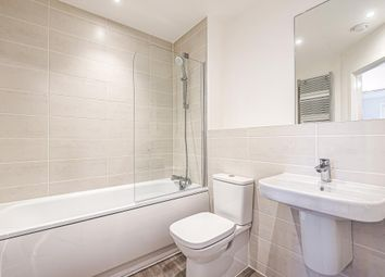 Wilkins Court, Henley On Thames RG9. 1 bed flat
