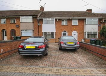 Thumbnail 3 bed terraced house to rent in Belgrave Road, Walsgrave, Coventry
