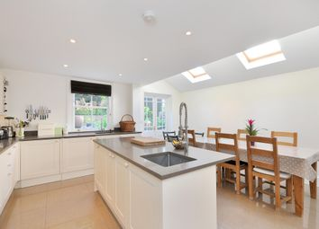 Thumbnail 5 bed terraced house to rent in Harbut Road, London