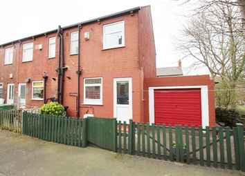 Thumbnail 2 bed end terrace house for sale in Elder Place, Bramley