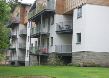 Thumbnail 2 bed flat to rent in Woodland View, Duporth, St. Austell