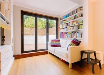 Thumbnail 2 bed flat for sale in Woodstock Road, London