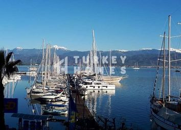 Thumbnail 1 bed apartment for sale in Fethiye, Mugla, Turkey