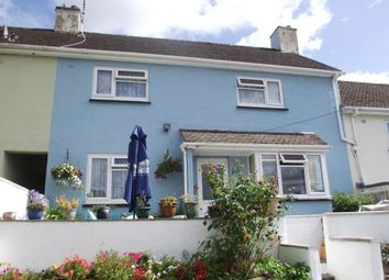 3 bed terraced house for sale in Liskeard, Cornwall PL14
