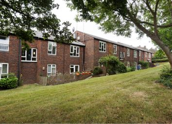 Thumbnail 1 bed flat for sale in Arundel Drive, Borehamwood