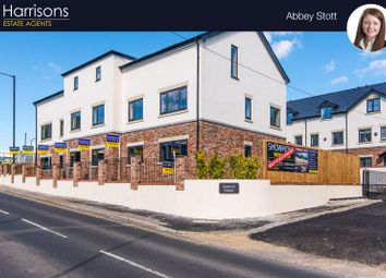2 bed flat for sale in Lostock Lane, Lostock, Bolton BL6