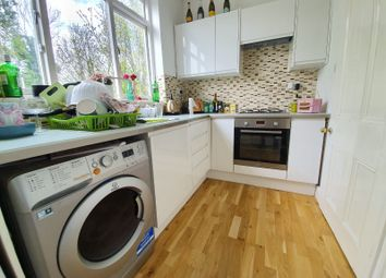 Thumbnail 1 bed flat to rent in Mount Pleasant Villas, Finsbury Park