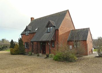 Thumbnail 5 bed detached house to rent in Whitestone, Hereford