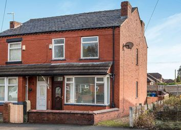 Thumbnail 3 bed semi-detached house for sale in Moor Road, Orrell, Wigan