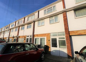 Thumbnail 3 bed end terrace house for sale in Waid Close, Dartford