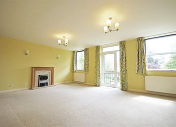 Thumbnail 2 bed flat to rent in Douro Road, Cheltenham