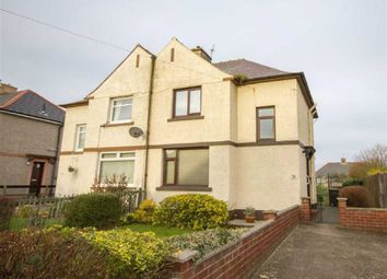 Thumbnail 3 bed semi-detached house for sale in Magdalane Drive, Berwick Upon Tweed, Northumberland