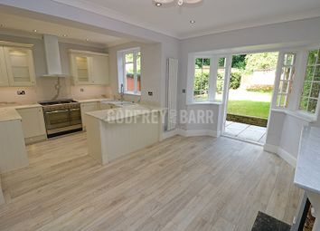 Thumbnail 4 bed semi-detached house for sale in Hill Top, London