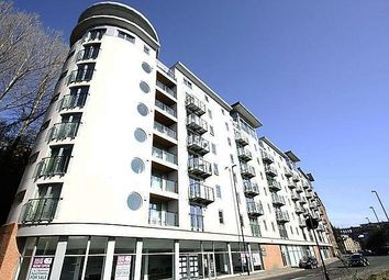Thumbnail 4 bed flat to rent in Hanover Mill, Newcastle