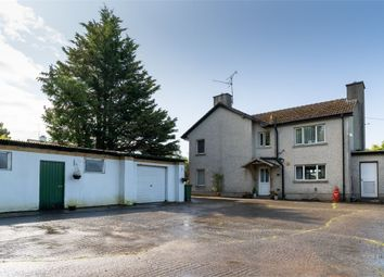 Thumbnail 5 bed detached house for sale in Killadeas Road, Drumarky, Lisnarick, Enniskillen, County Fermanagh